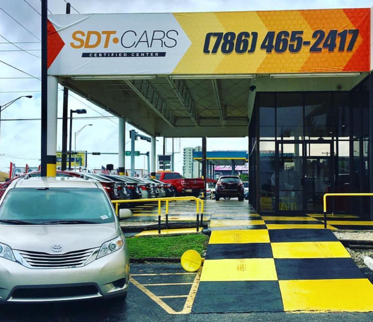 SDT Cars image 0