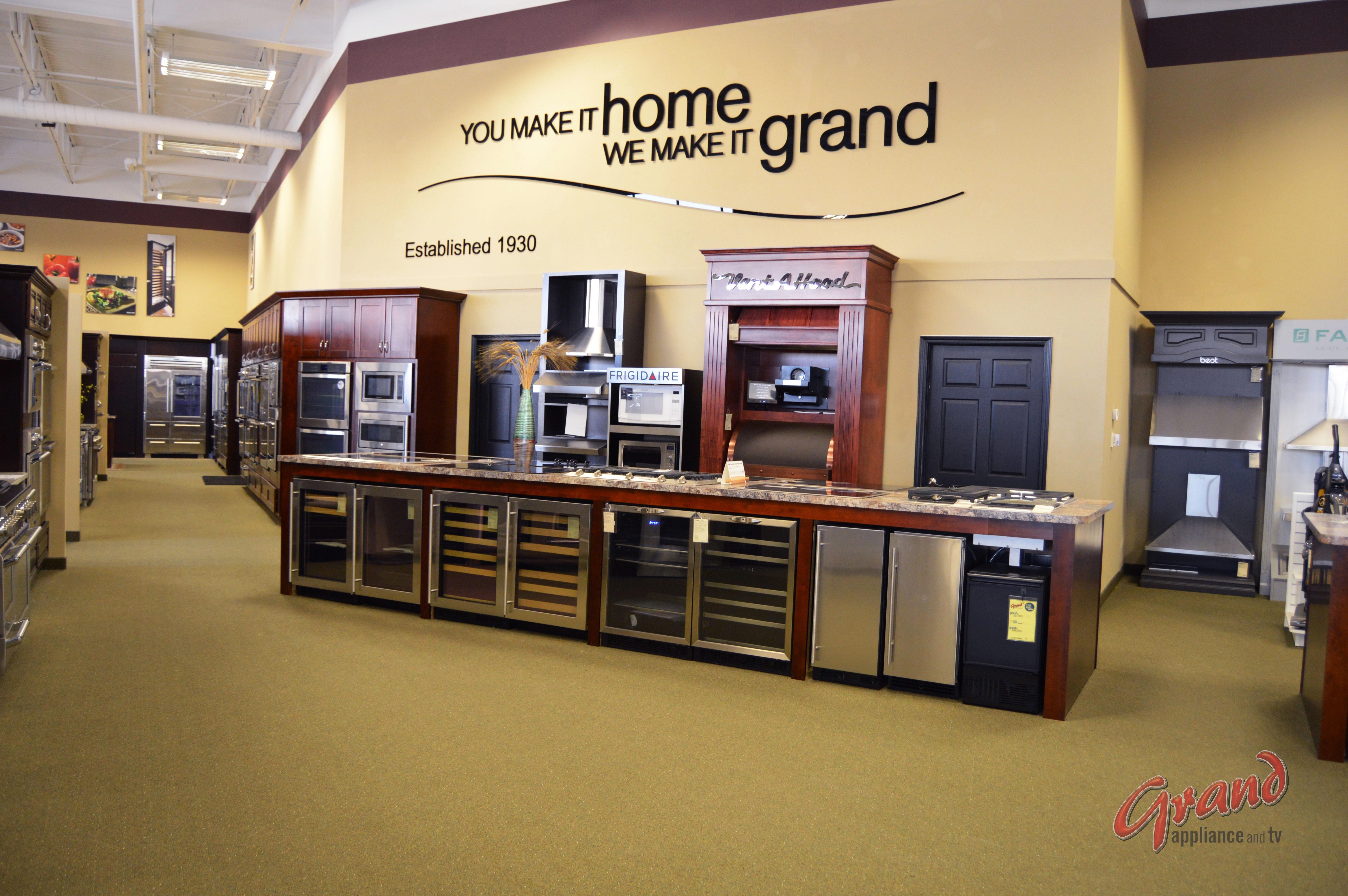 Grand Appliance And Tv Coupons Near Me In Appleton 8coupons