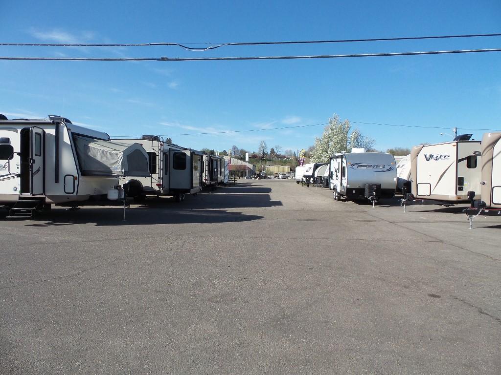 Happy Camper RV Sales image 2