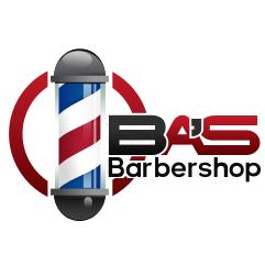 BA's Barbershop