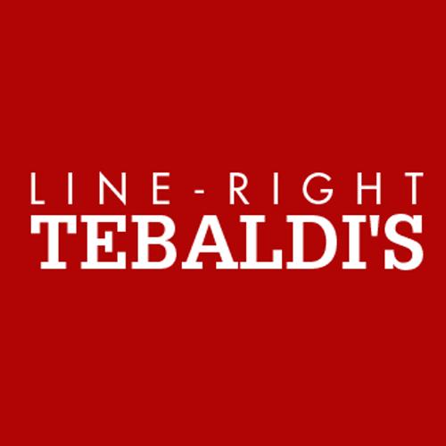 Line-Right Tebaldi's