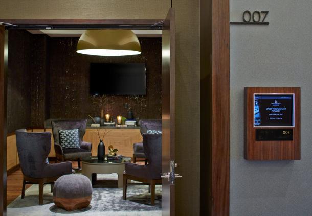 Renaissance Dallas at Plano Legacy West Hotel image 49