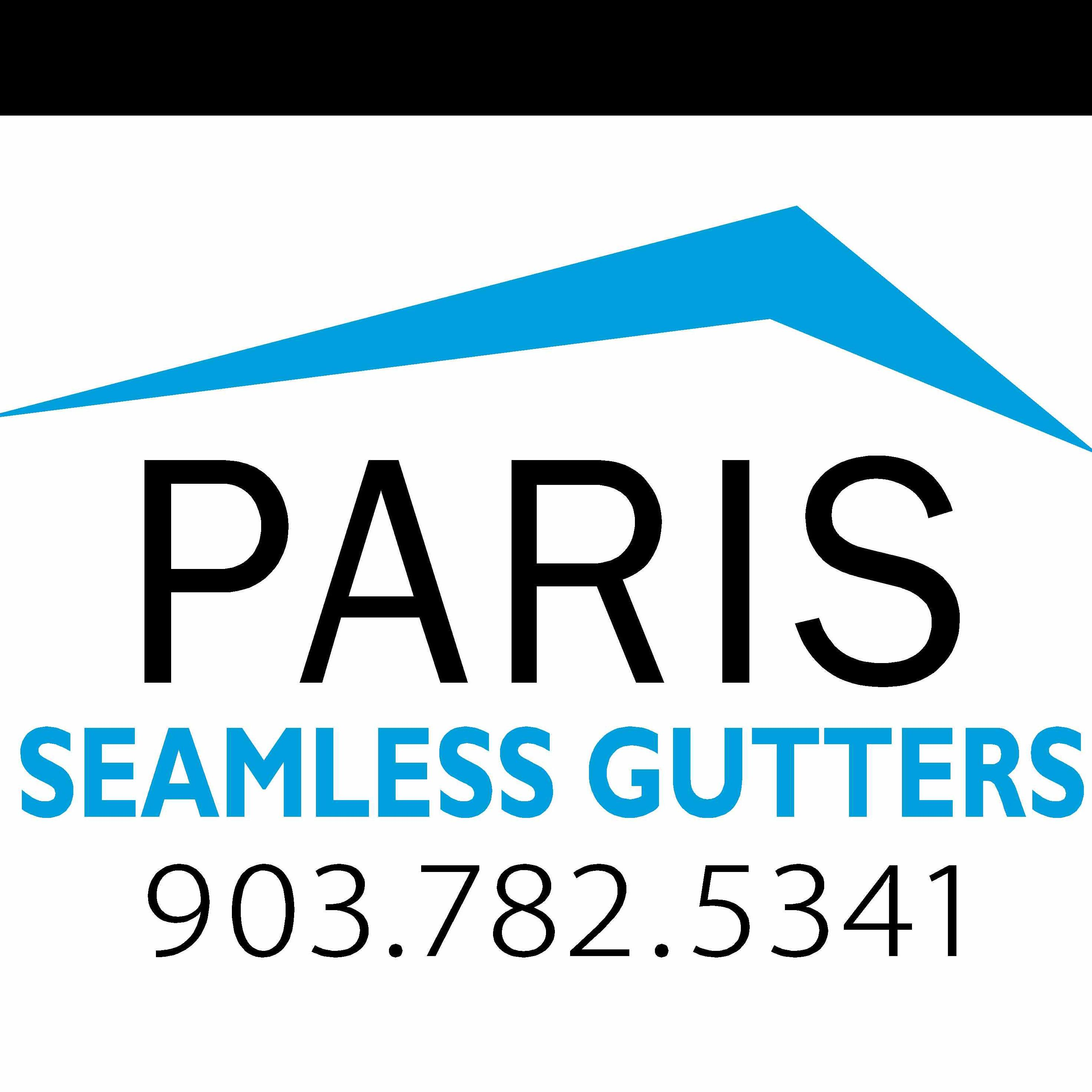 Paris Seamless Gutters image 0