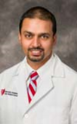 Image For Dr. Mujjahid  Abbas MD