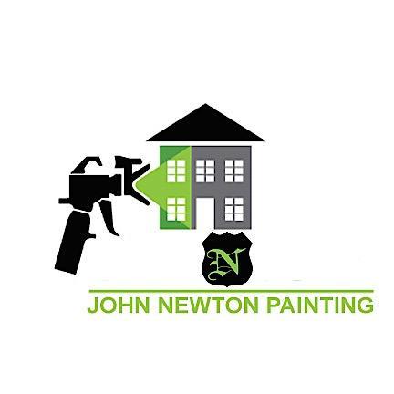 John Newton Painting