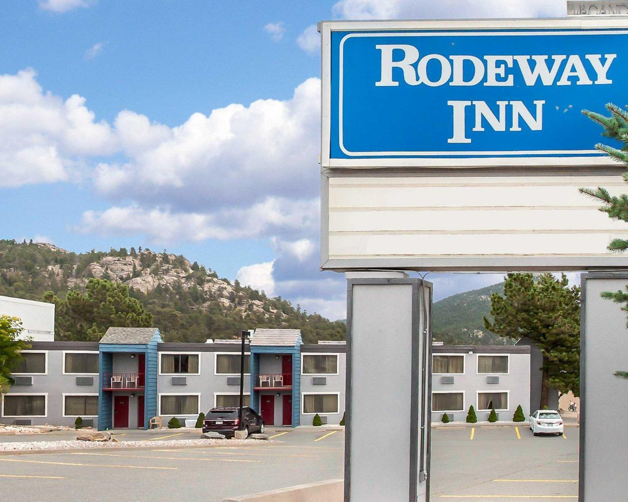 Rodeway Inn in Estes Park, CO, photo #2