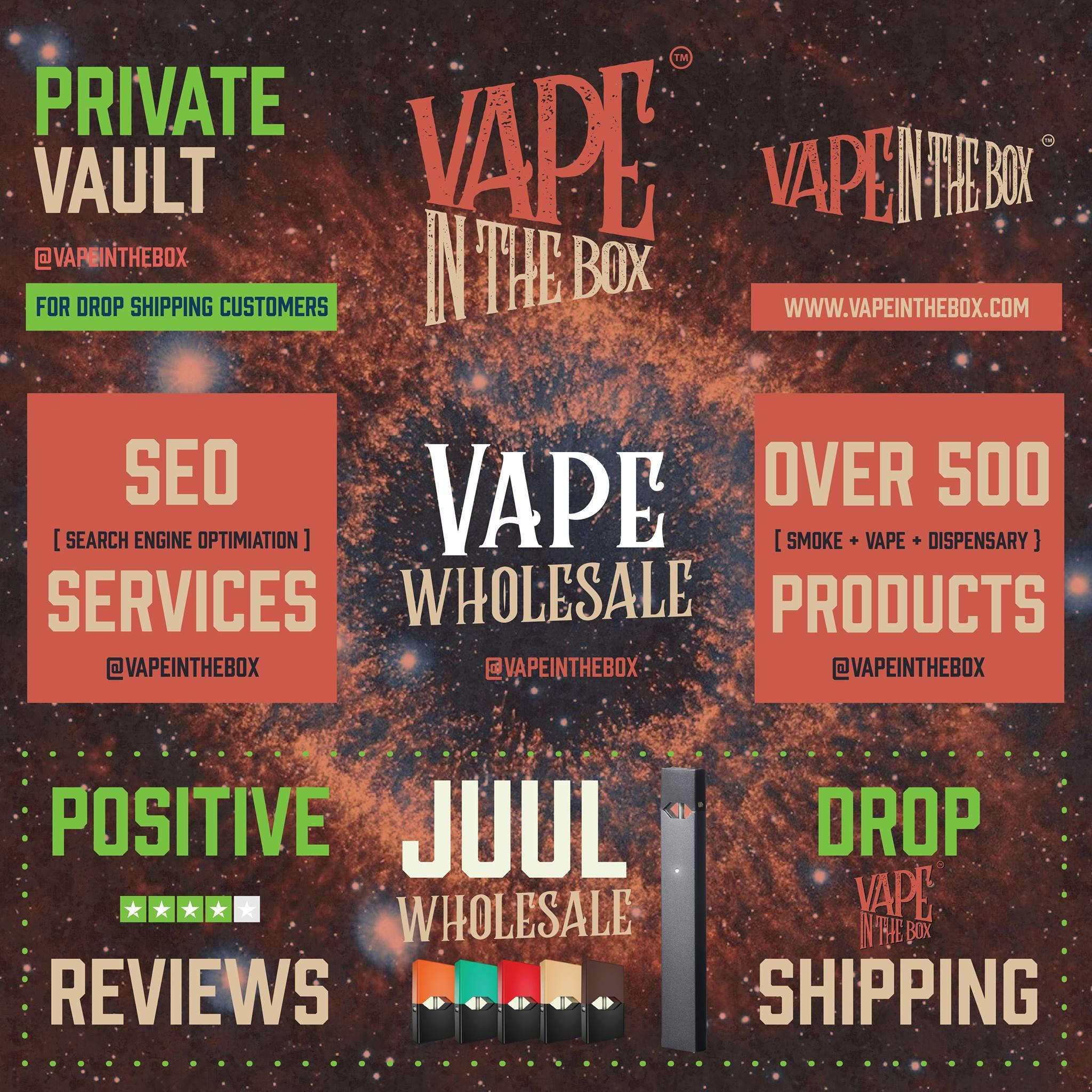 Vape In The Box image 9
