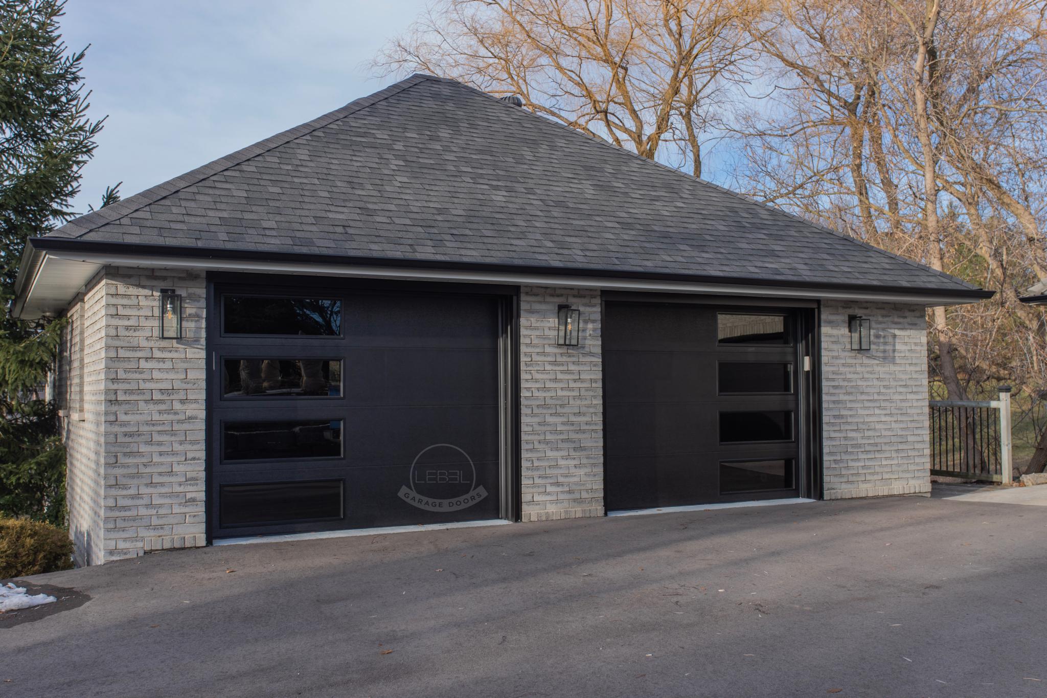 Lebel Garage Doors