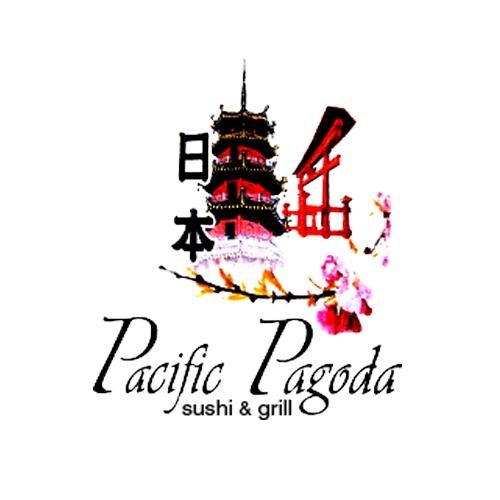 Pacific Pagoda