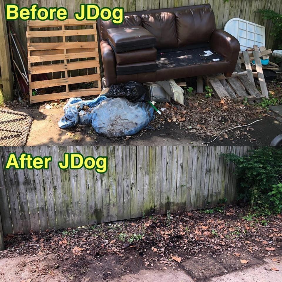 JDog Junk Removal & Hauling Chesapeake image 9