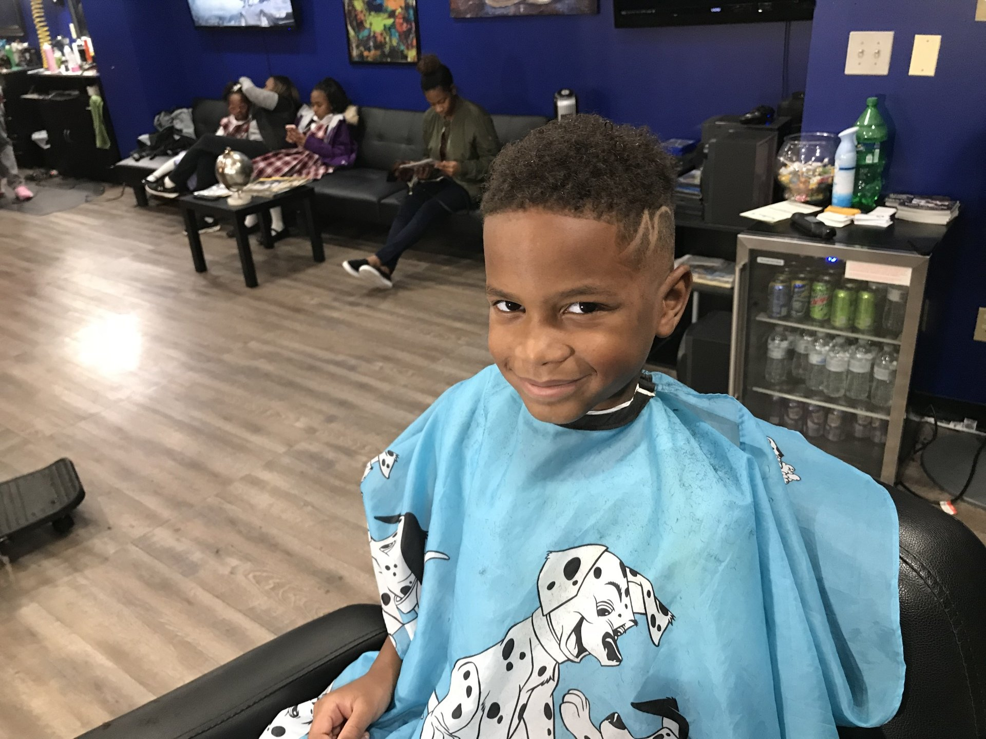 Smooth Cuts Barber Shop image 5