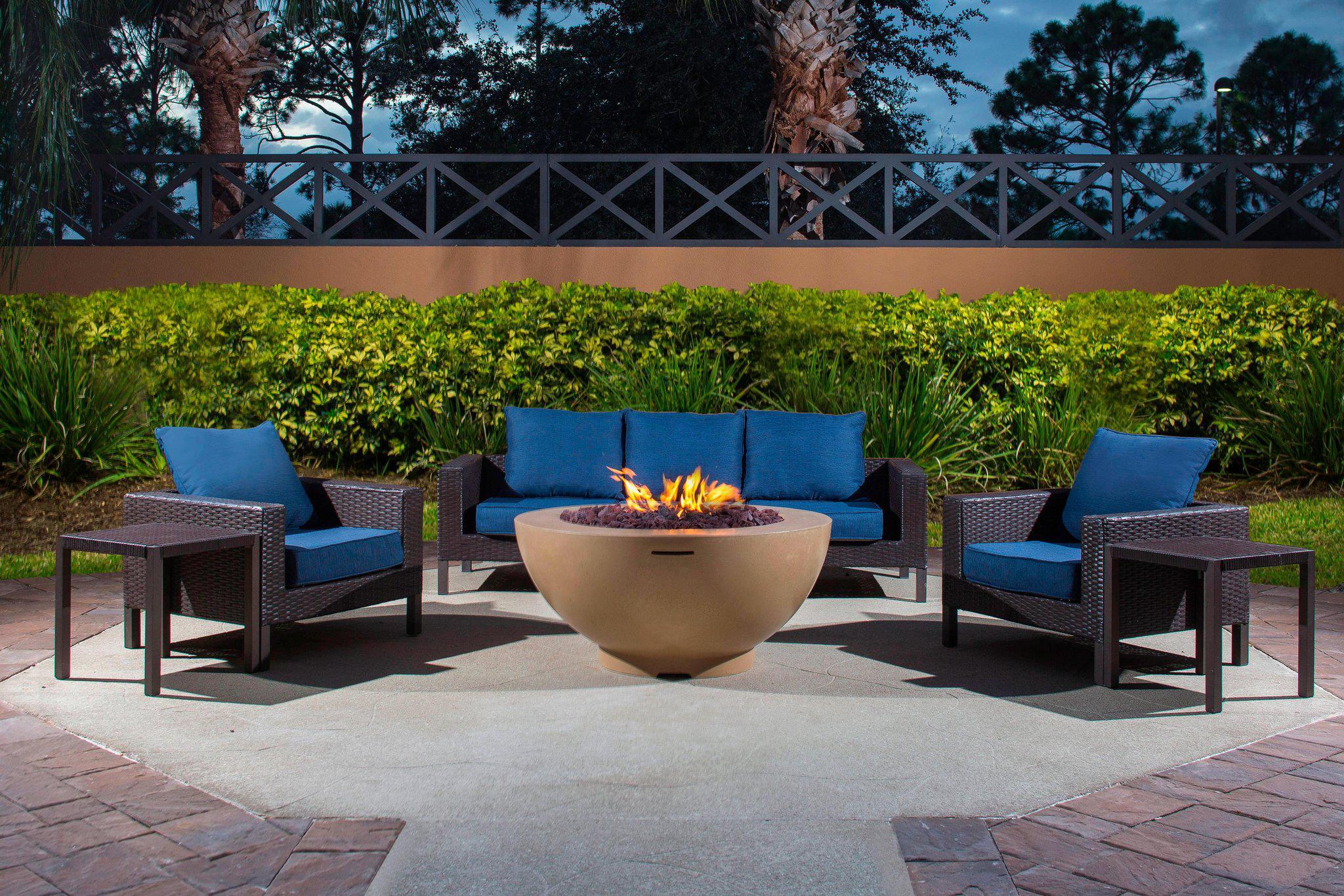 Courtyard by Marriott Daytona Beach Speedway/Airport
