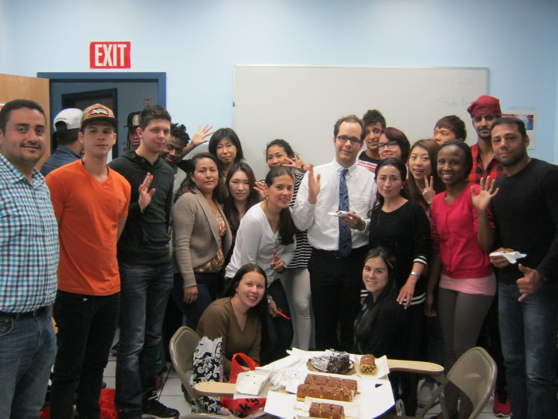 Zoni Language Centers - New York, NY