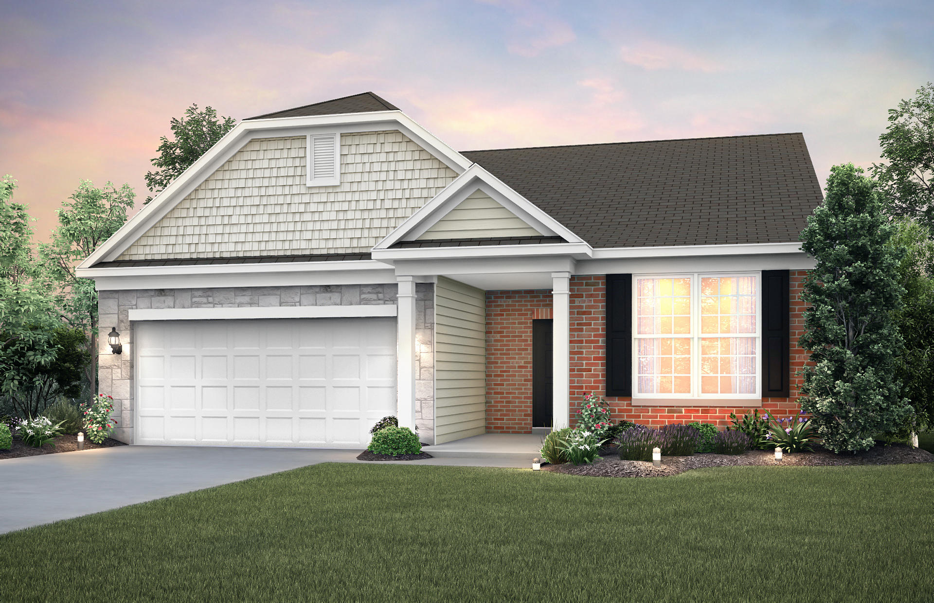 Liberty Green by Pulte Homes image 0