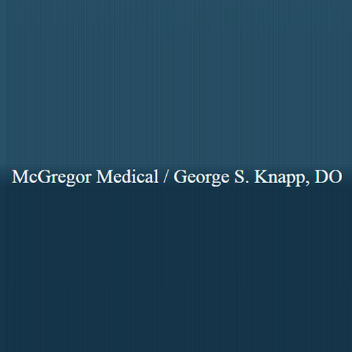McGregor Medical image 1