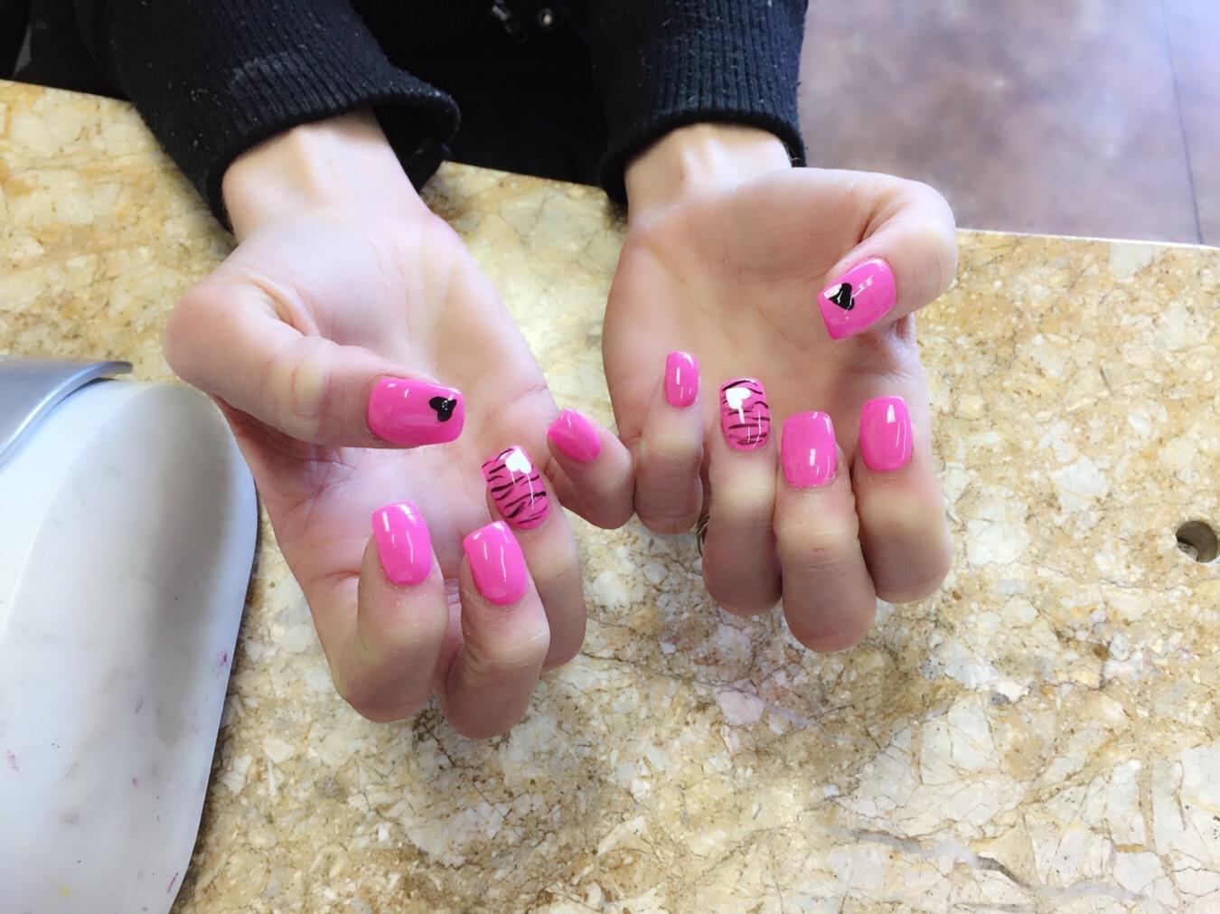 TA Nails & Spa image 17