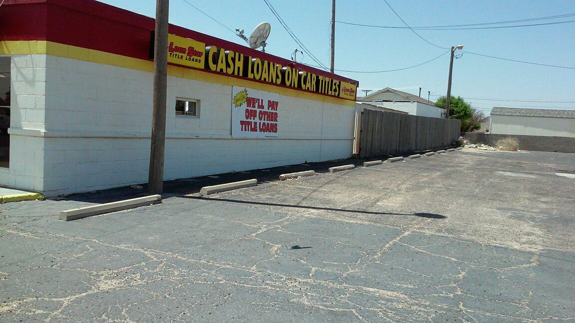 Loanstar Title Loans - Closed image 2