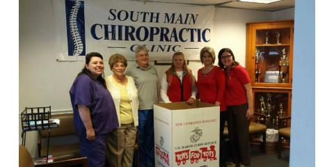South Main Chiropractic Clinic image 0