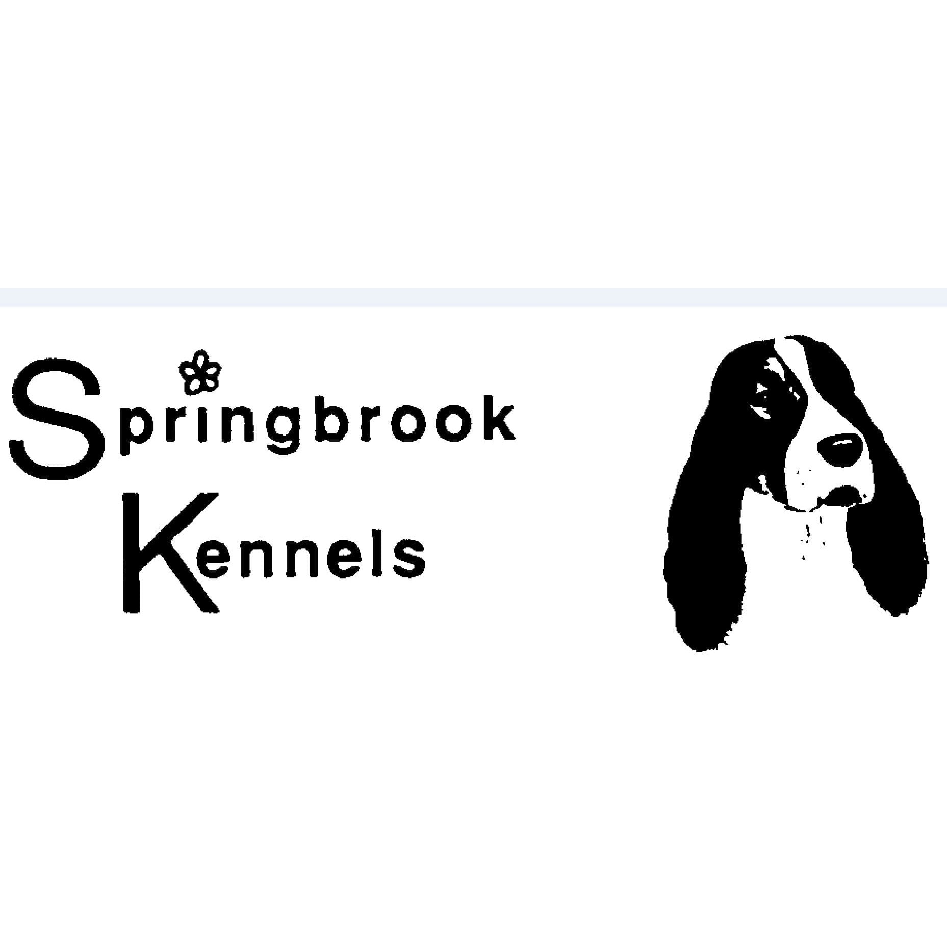 Springbrook Kennels