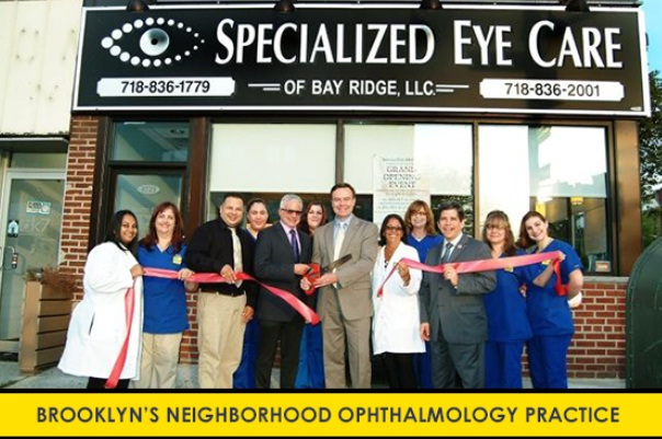 Specialized Eye Care of Bay Ridge Coupons near me in ...