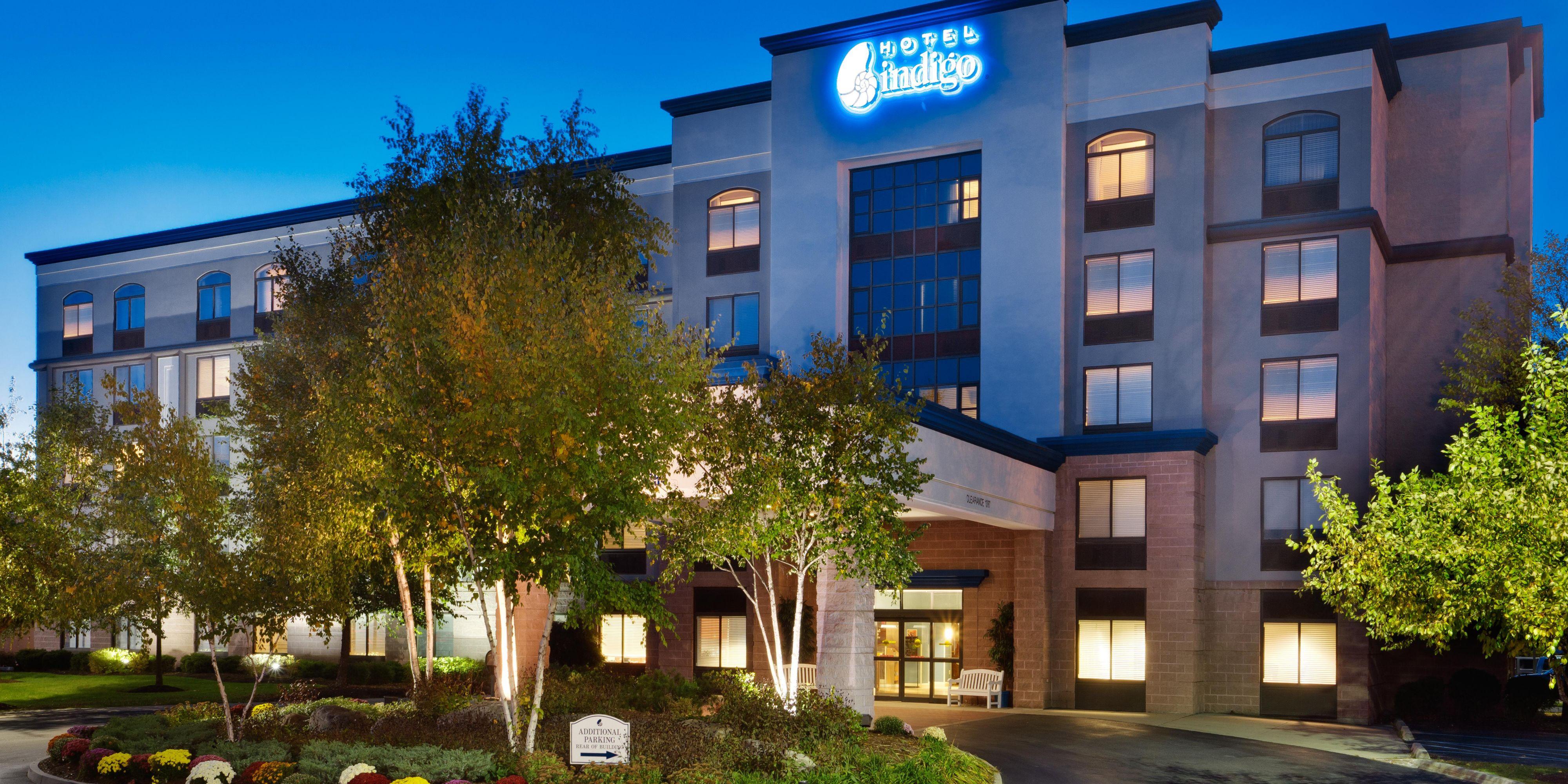 Hotel Indigo Albany Latham image 0