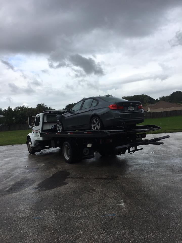 All In One Towing Solutions image 0
