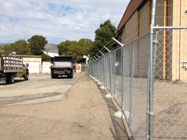 Fence Factory Rentals - Fresno