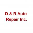 D & R Auto Repair Inc. Logo