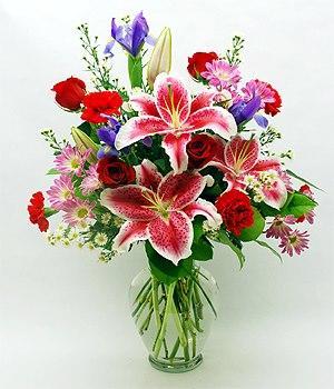 Norfolk Florist image 4