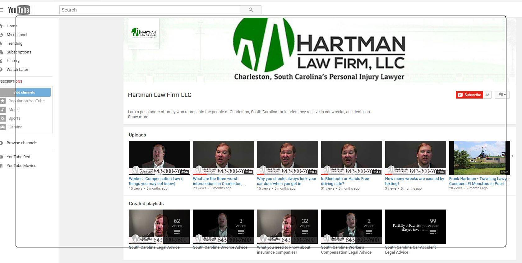 The Hartman Law Firm, LLC image 18