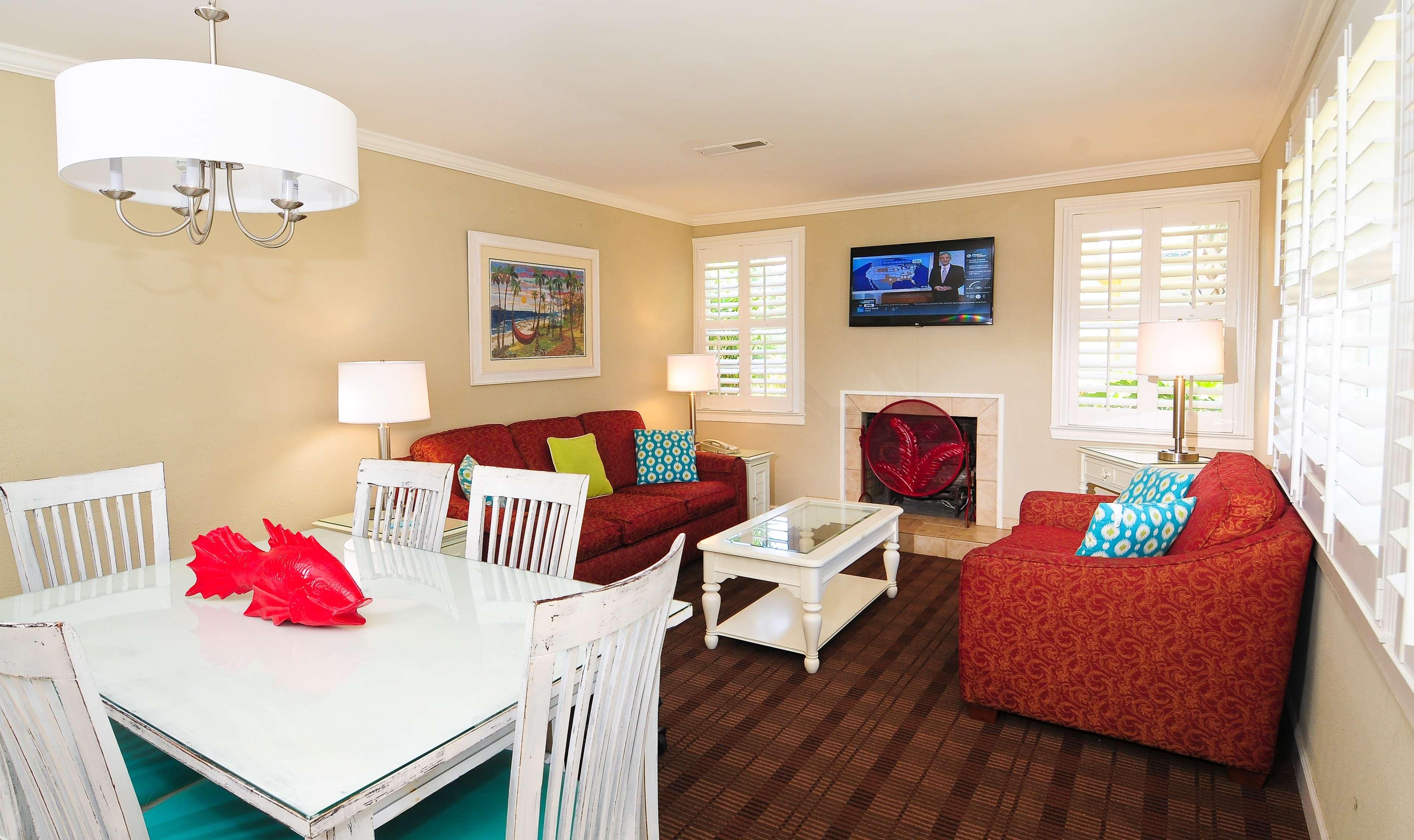 Best Western Plus Grand Strand Inn & Suites image 29