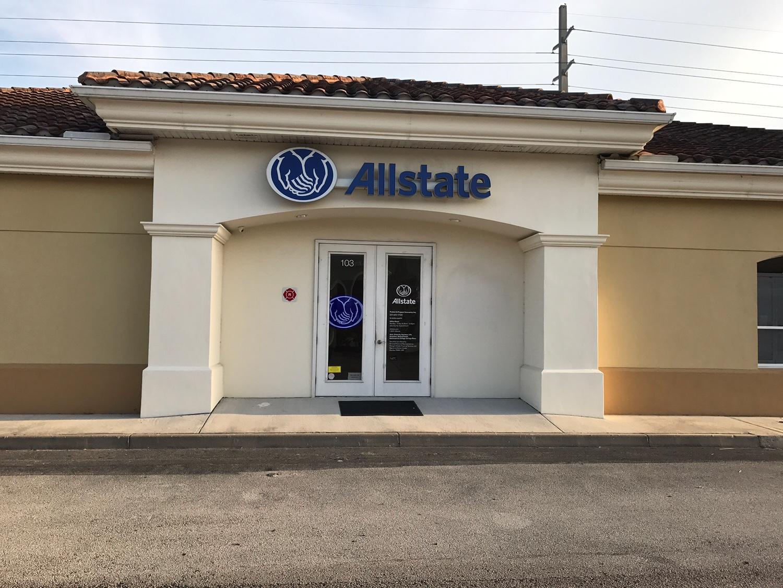 Mariam Shapira: Allstate Insurance image 2