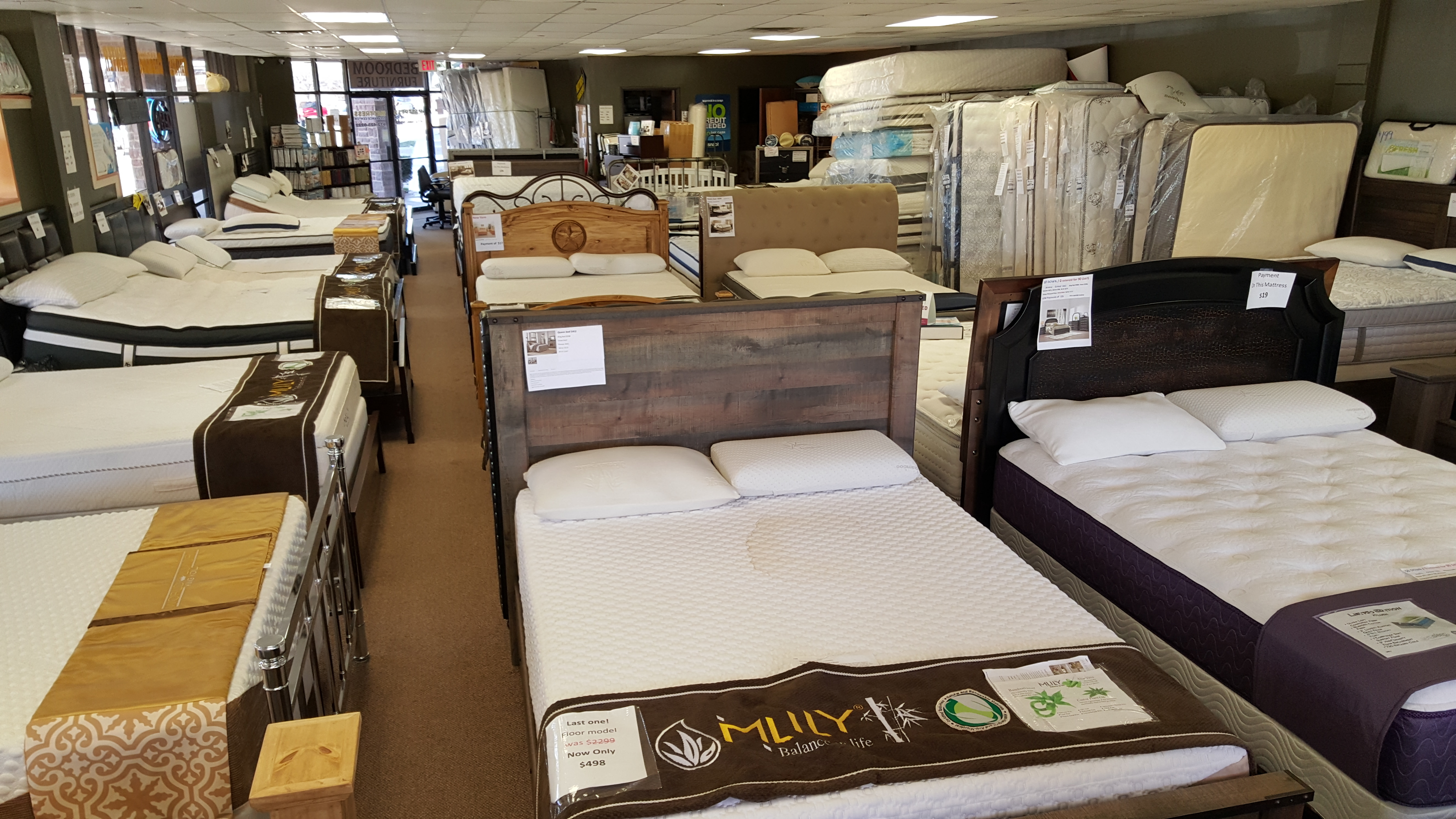Mattress Clearance Outlet image 2