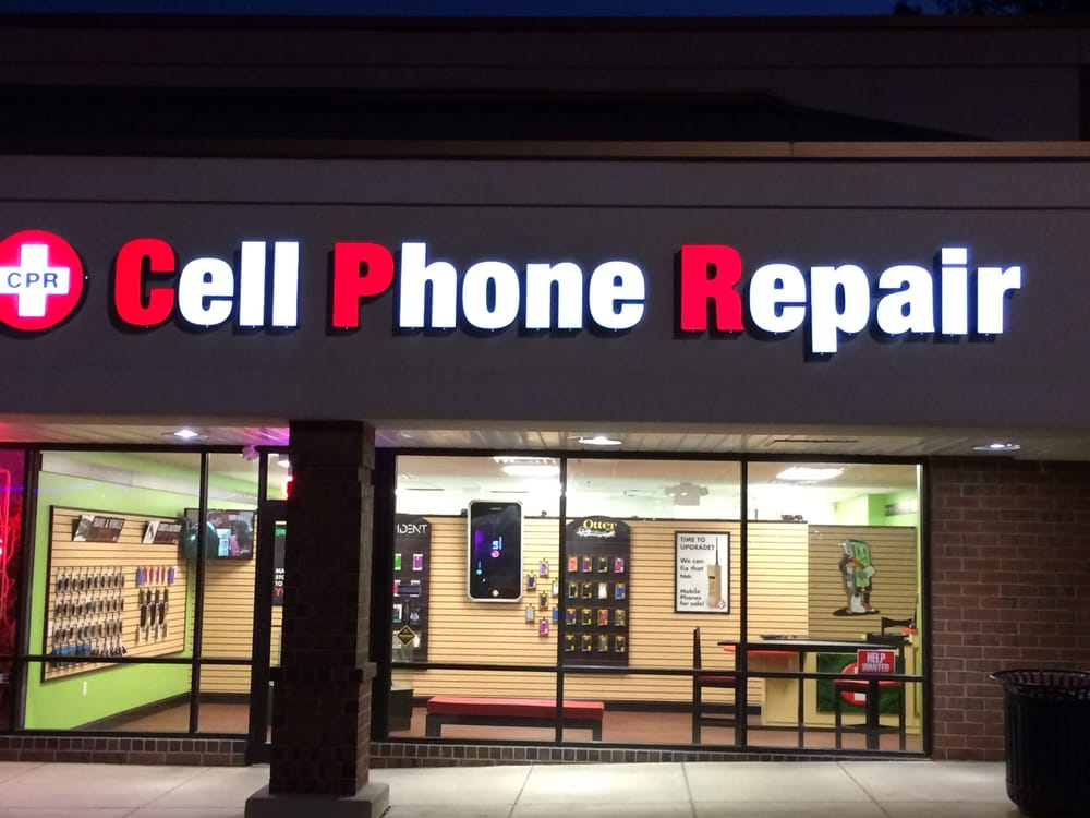 CPR Cell Phone Repair King of Prussia image 0