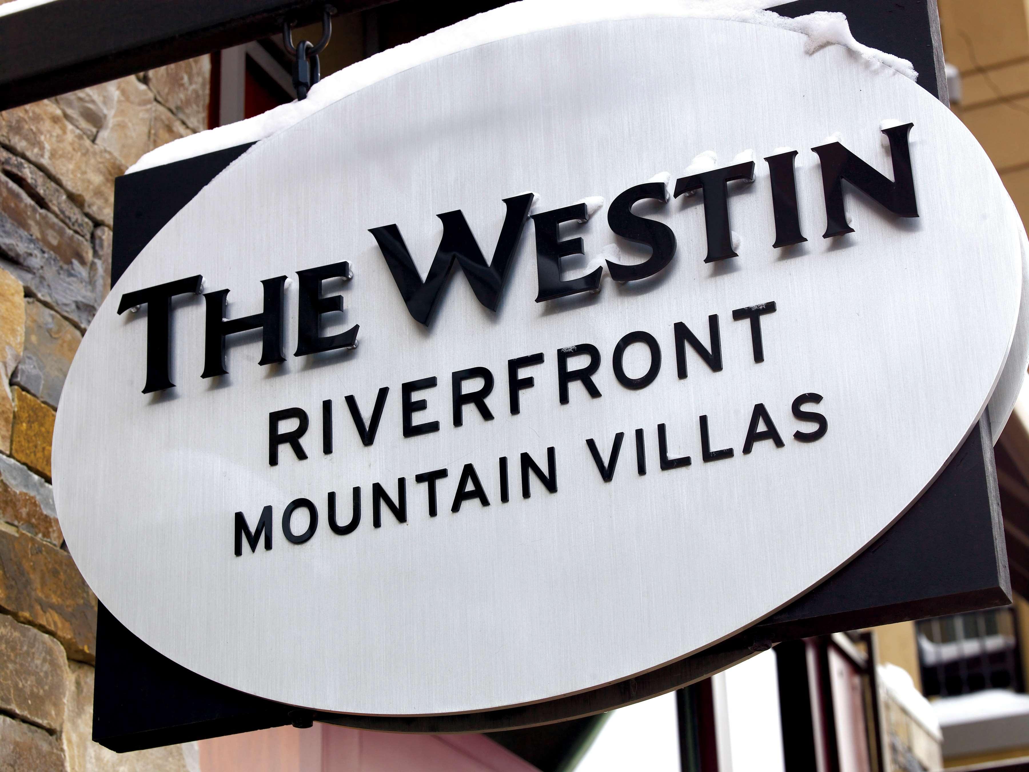 The Westin Riverfront Mountain Villas, Beaver Creek Mountain image 35