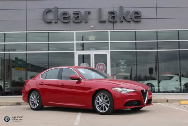 Alfa Romeo of Clear Lake image 2
