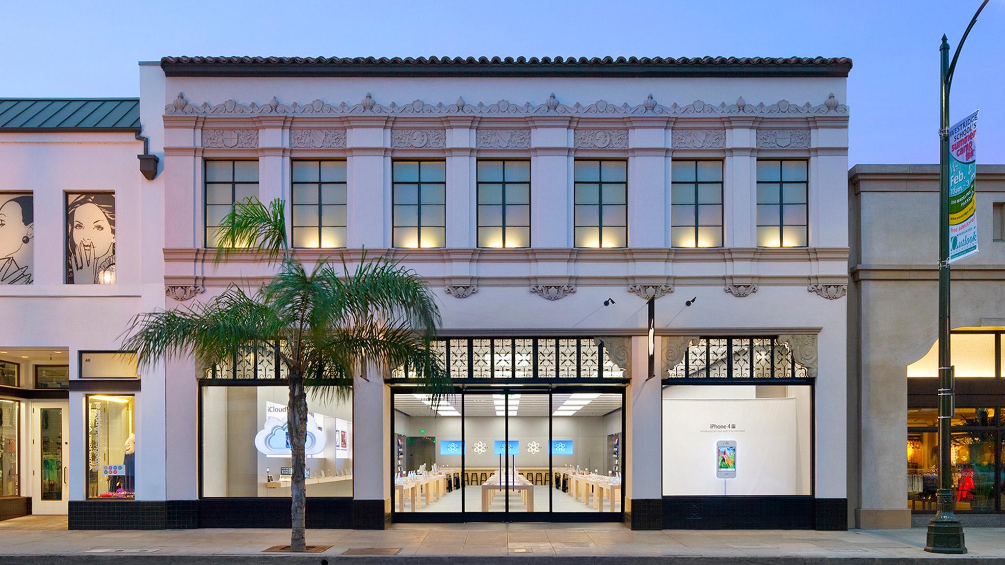 Apple Pasadena image 0