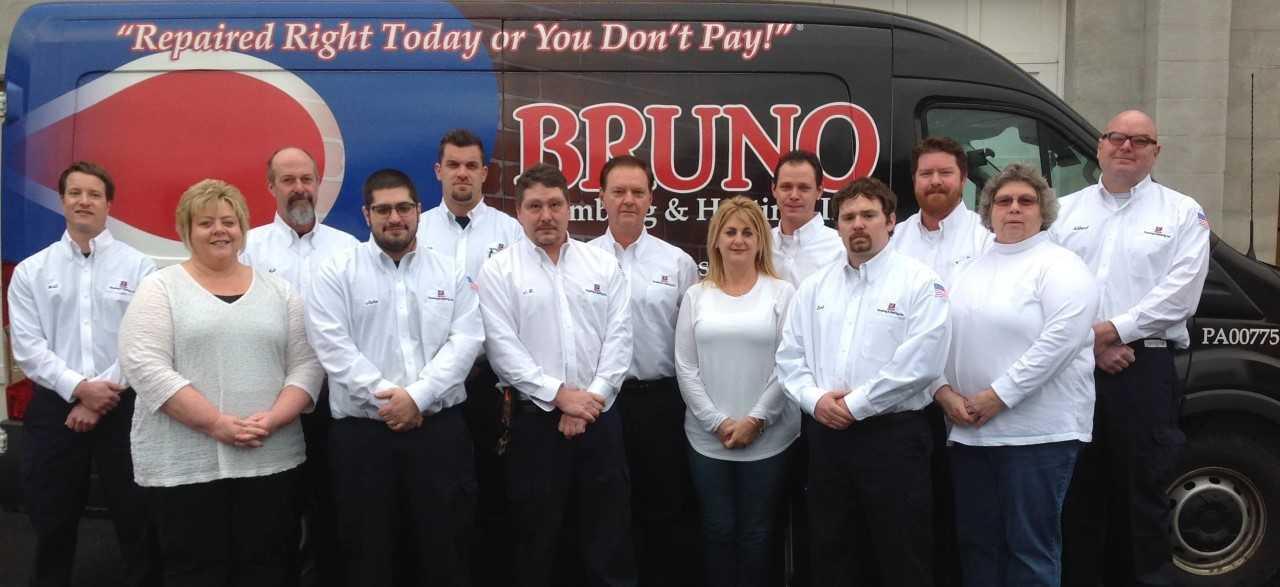 Bruno Plumbing & Heating Inc. image 1