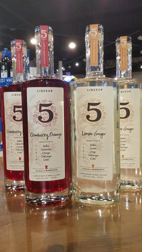 Buffalo Wine & Spirits - Hwy 55 image 0