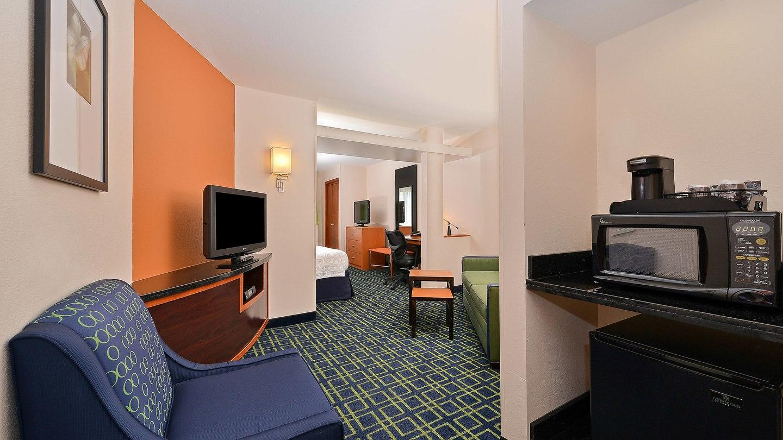 Fairfield Inn & Suites by Marriott Columbus Hilliard image 8