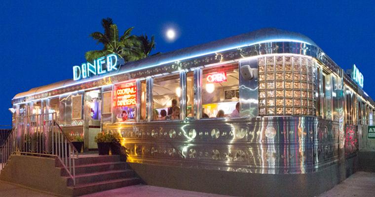 Washington Avenue Miami Beach Fl