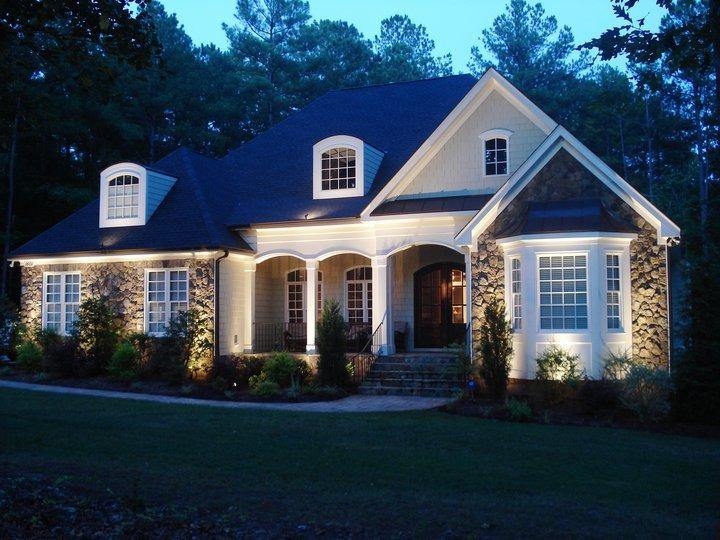 Outdoor Lighting Perspectives Of Raleigh - Raleigh NC - Business Directory