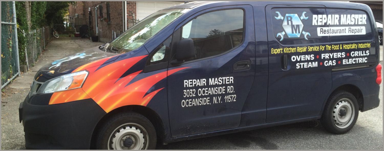 Repair Master Services image 0
