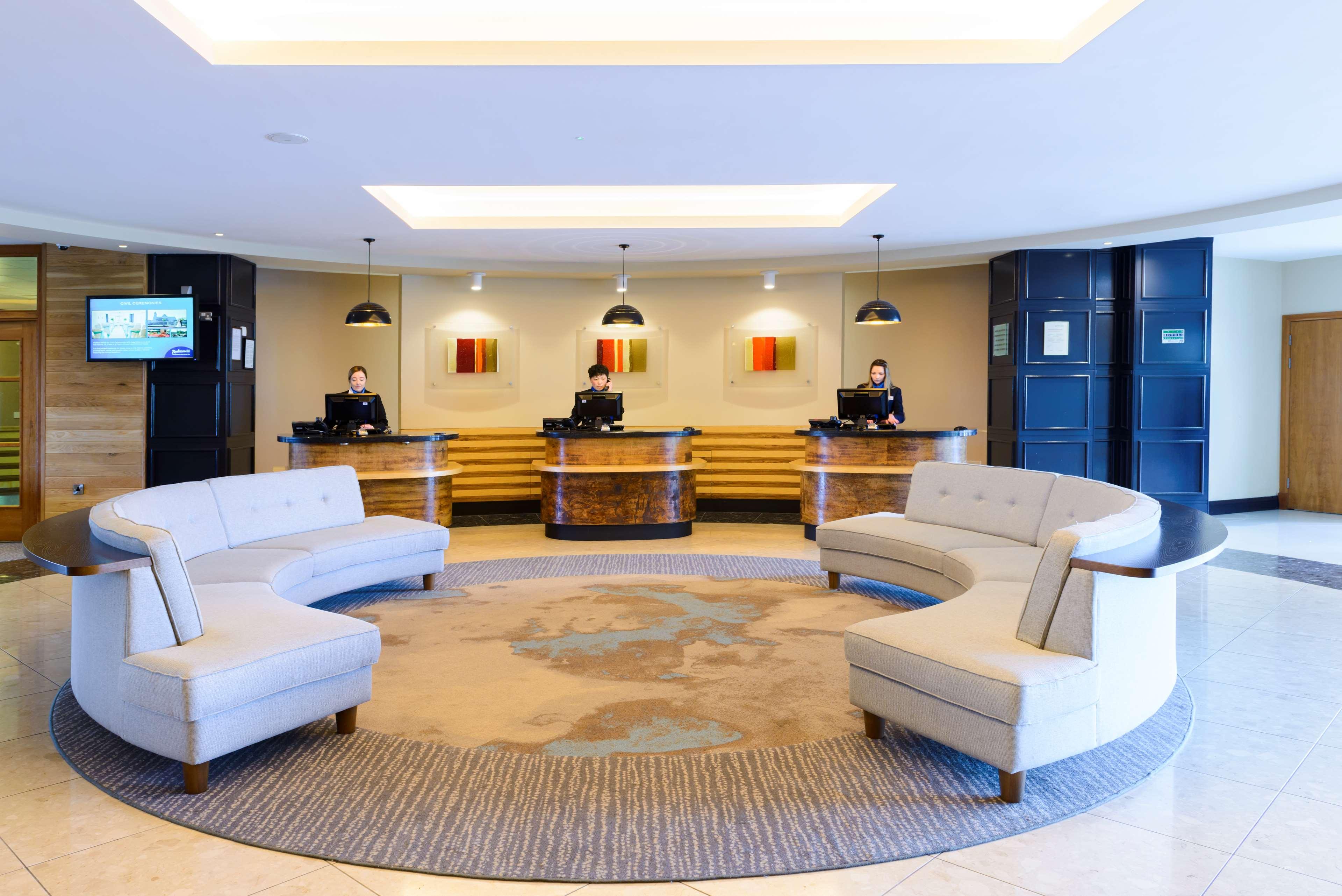 Radisson Blu Hotel, Athlone 36