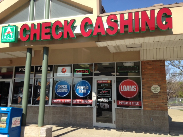 Cleveland loan services