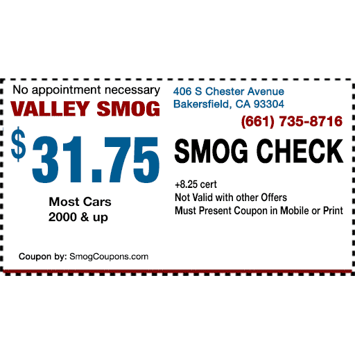 Valley Smog Check image 2