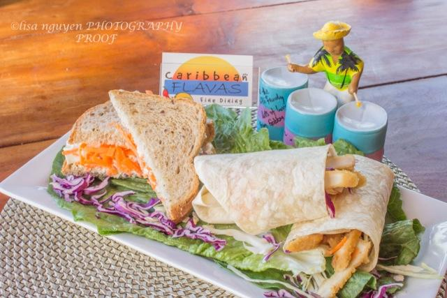 Caribbean Flava's Restaurant & Catering