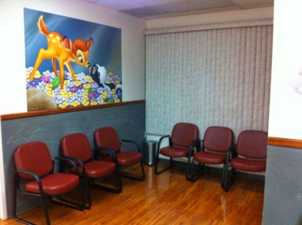 Rise & Shine Pediatrics image 2