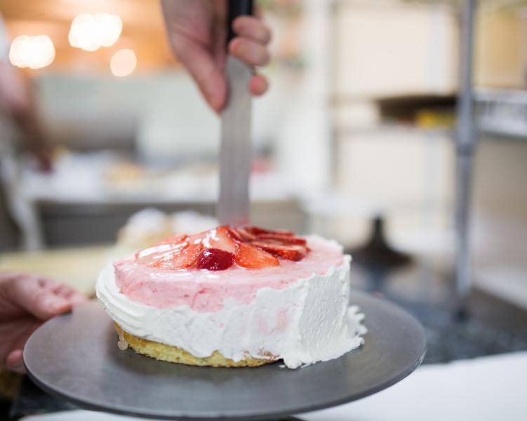Nanaimo Bakery & Confectionery Ltd in Nanaimo