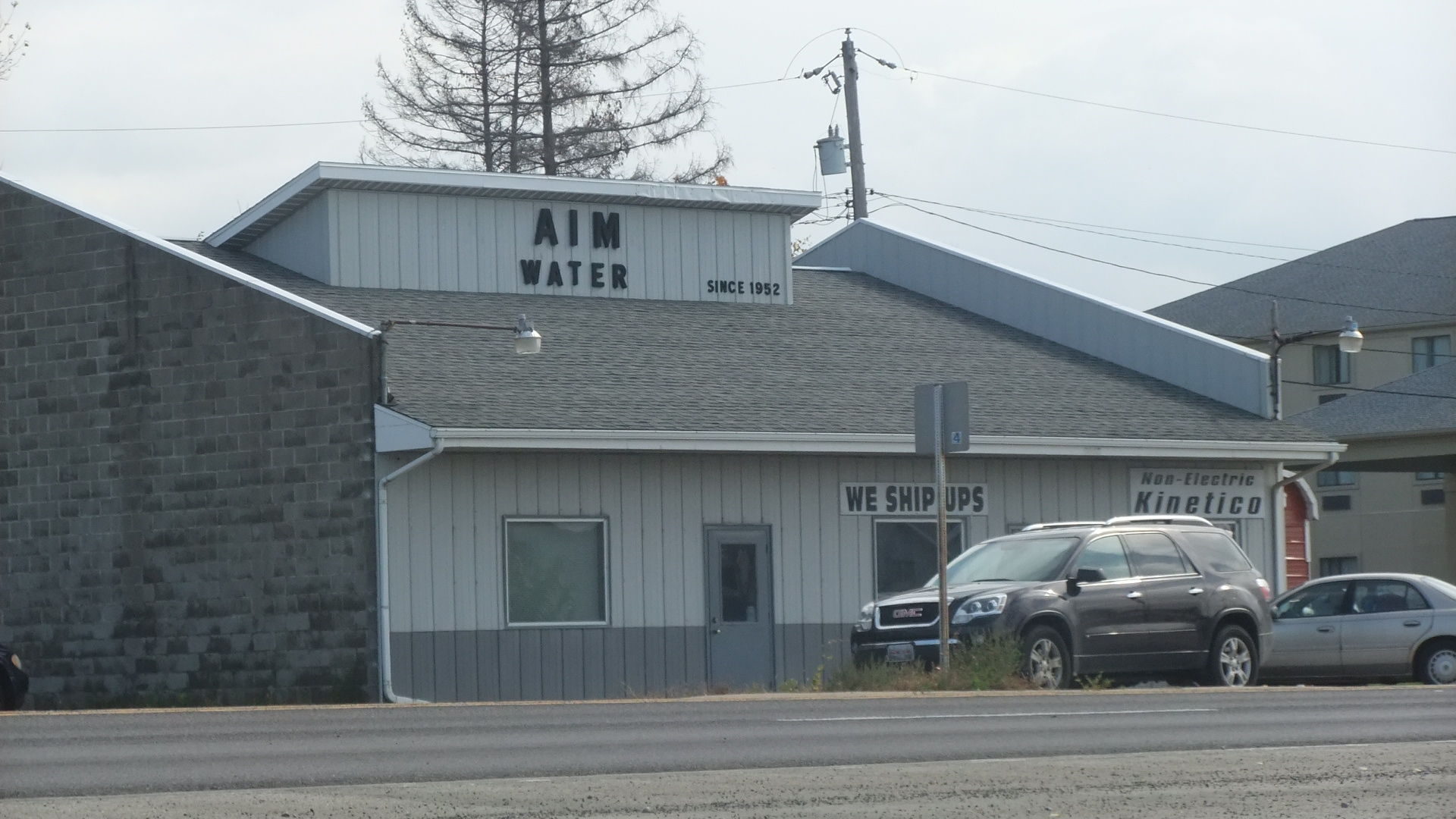 Aim water treatment laporte in business directory for Jobs near la porte in